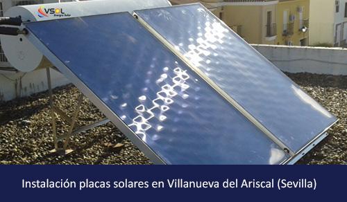 Instalaciones de paneles solares sevilla - Instalador de placas solares ...