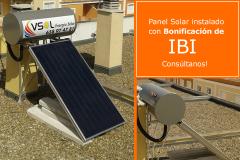 Paneles solares Mairena del Aljarafe