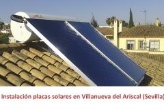 paneles solares tomares