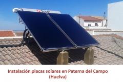 placa solares umbrete