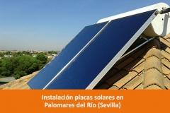 placas solares palomares del rio