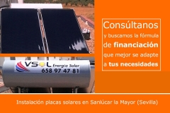 placas solares sanlucar la mayor