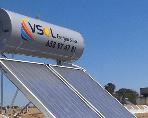 Instalaci n y montaje de placas solares en sevilla - Placas solares en sevilla ...
