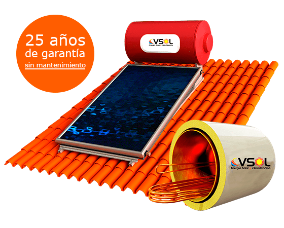 Paneles solares sin mantenimiento min placas solares en - Placas solares en sevilla ...