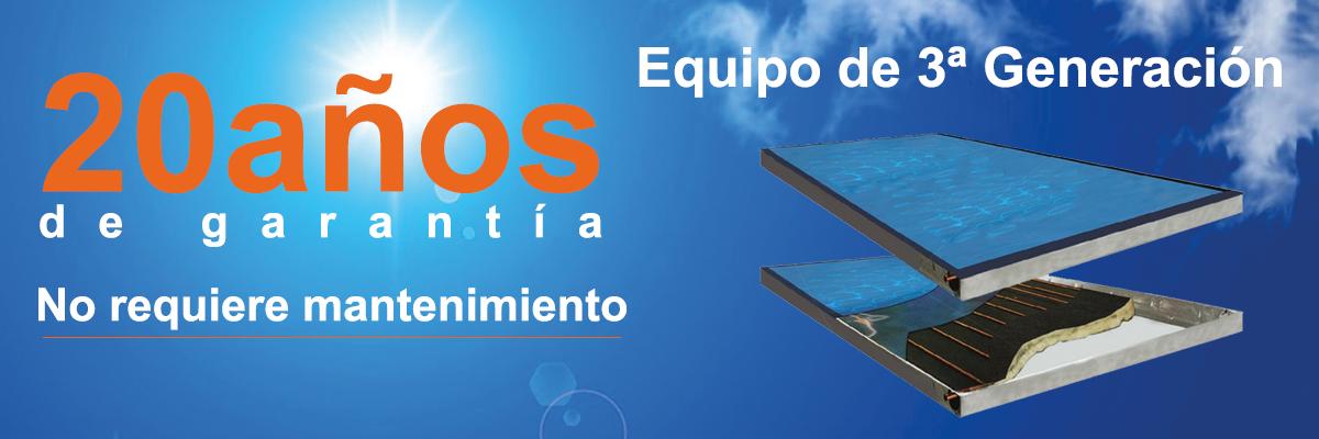 Placas solare garantia placas solares en sevilla y huelva - Placas solares en sevilla ...