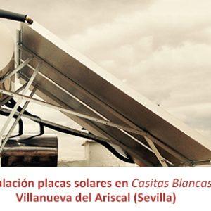 energía solar sevilla