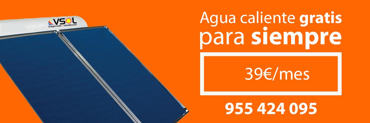 Placas solares en sevilla instalaci n y mantenimiento - Placas solares en sevilla ...