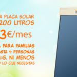 paneles solares familia sevilla