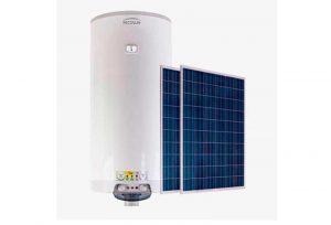 fotovoltaica agua caliente sanitaria