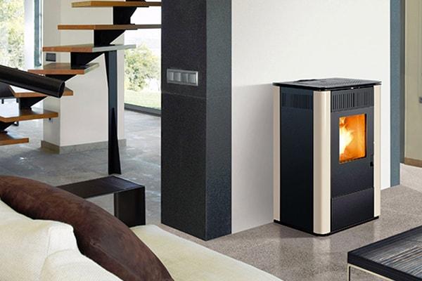 estufas de biomasa sevilla