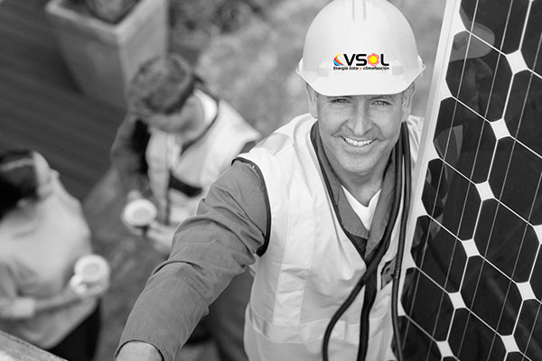 instaladores de energía solar en sevilla