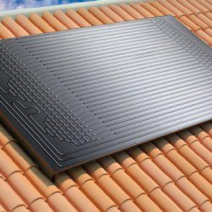 paneles solares termodinámicos