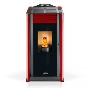 instaladores de estufas de pellets huelva