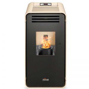 estufas de biomasa empresas en sevilla