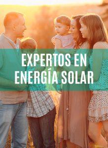 Empresa Instaladora de Energía Solar en Sevilla