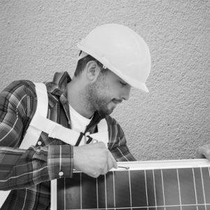 instalador energía solar en Huelva