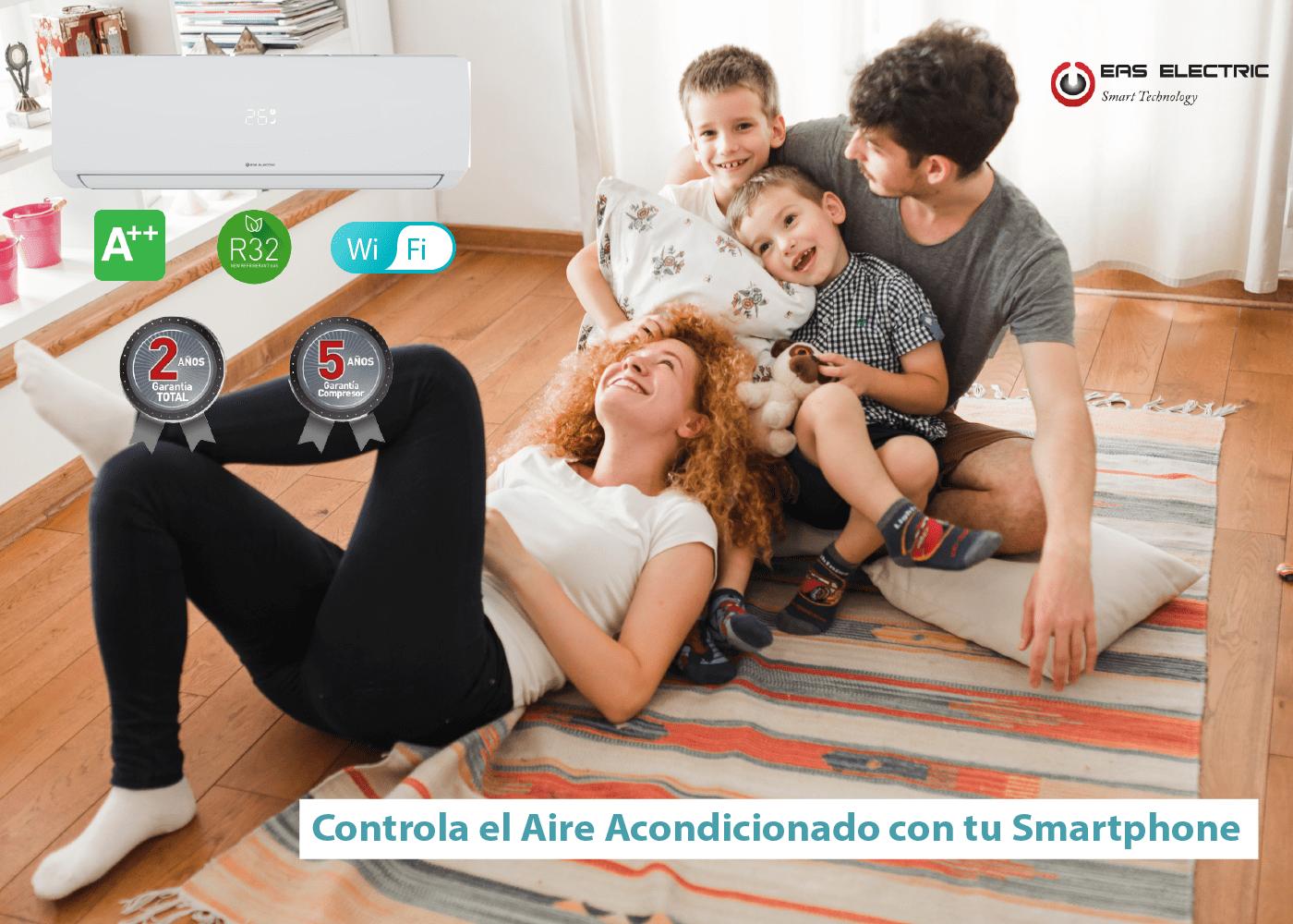 instaladores de aire acondicionado en Sevilla