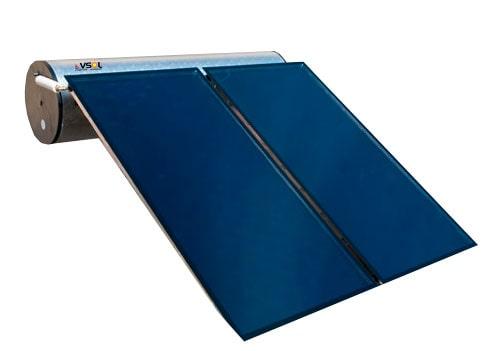 empresa de placas solares térmicas