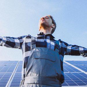 información energia solar sevilla