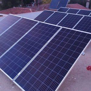 paneles fotovoltaicos sevilla