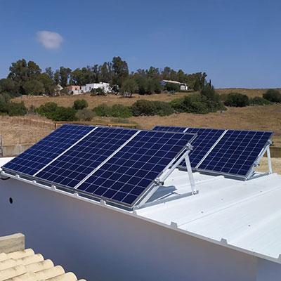 placas solares fotovoltaicas sevilla